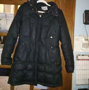 Cole haan Medium black jacket
